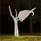 The Wind in The Billows, 2005 by shannigan