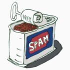 spam by Scott Riley