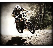 Can-Am Airtime Photographic Print