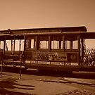 San Fran Cable Car by sarahjayde