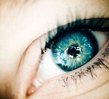 Eye by Joshdbaker