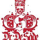 Dr De Sade Logo 2 by drdesade