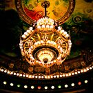 The Paris Opera by Angelo Narciso