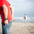 Beach Play by melissajmurphy