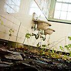 Bathroom by melissajmurphy