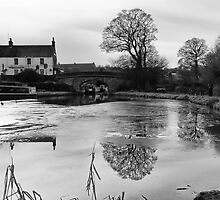 The Bridge Inn by Lynne Morris