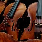 Modern Violin Collection - Stradivarius &amp; friends by Nick Bland