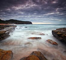 The Secret Cove by Jason Pang, FAPS FADPA