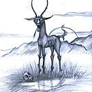Zombielope by MoldSaint