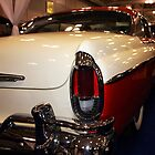 Two - Tone Merc by brucecasale