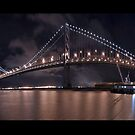 The Bay Bridge's Western Span by MattGranz
