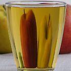 Apple-juice by JuliaPaa
