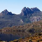 Cradle Mountain - Tasmania by Robert Jenner