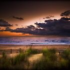 Sunrise, Kill Devil Hills by Jacque Gates