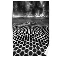 Cloudscraper Poster