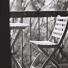 Balcony by Mattahorne