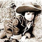 The Cowboy In The Hay by SolitaryMomentX