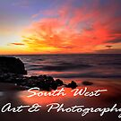 South West Art & Photography by Sheldon Pettit