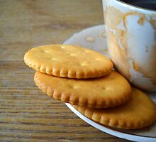 Coffee and Cookies. by Vitta
