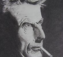 Beckett by NickYoungArt