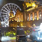 New Year Music at Belfast City Hall by erwina