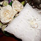 Ring Pillow by WeddingPics