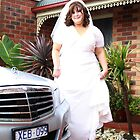 Yvette & Car #2 by WeddingPics