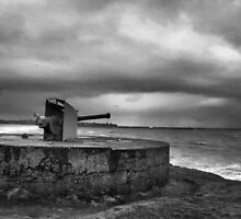 Old Defences by Lindamell