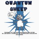 Quantum Sheep by Fanton