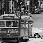 Tram 35 by Gabrielle Camilleri