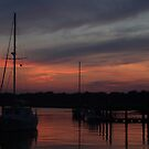 Water Festival Beaufort SC by Jay Reed