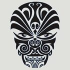 maori tribal by Willm