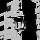 Street light by DExPIX