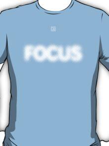 Focus Halftone T-Shirt