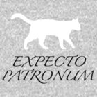 Expecto Patronum by ShupFace