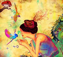 Sweet Content by Archan Nair