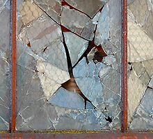Can't get in or out by Jeffrey  Sinnock