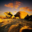 Remarkable Rocks by Ben Goode