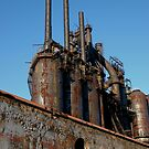 Rusted Furnace by djphoto