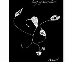 LEAF my heart alone by Artcool