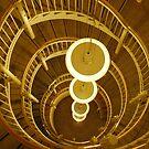 Staircase by Paul Finnegan