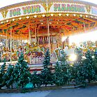 Merry Go Round by joelister10