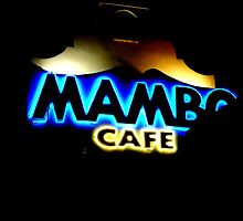 Club Mambo Night by joelister10