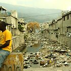 Port Au Prince by Charis Kirchheimer