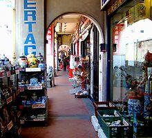 shop till you drop by Jan Stead JEMproductions