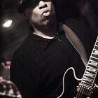 """Abdul """"Dulie"""" Zuhri_3 by Wayne Tucker"""
