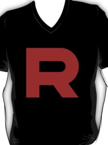 Rocket Grunt Uniform T-Shirt