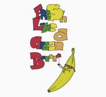 high banana by Dean Taylor