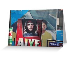 che in india: the case of kerala state Greeting Card