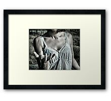 All I Can Offer You Framed Print